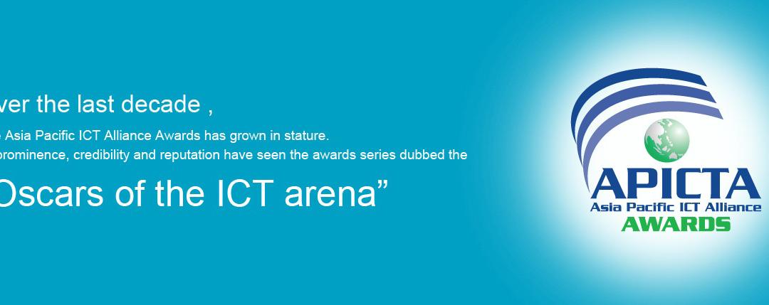 Sinh viên Khoa Viễn Thông 2 lọt vào vòng chung kết giải thưởng CNTT quốc tế APICTA 2019